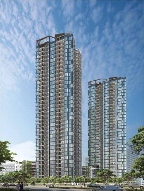 Gem Residences Showflat